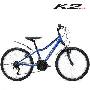 2020 K2BIKE 어린이 MTB자전거 메커드22SF 22인치 21