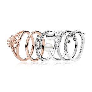 판도라 반지 균일특가모음