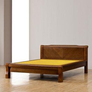 ★스팀다리미+패드증정★ [가보흙침대]KBQ 8052SB 흙침대