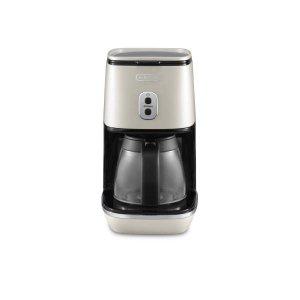[현대백화점 판교점] 드롱기 디스틴타 커피메이커 ICMI011.W