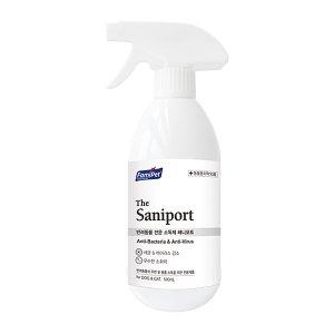 패미펫 쎄니포트 목초액 소독 탈취제 500ml