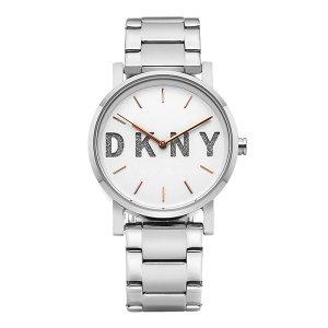 DKNY 도나카란뉴욕 NY2681 SOHO 소호 여성 메탈 34mm