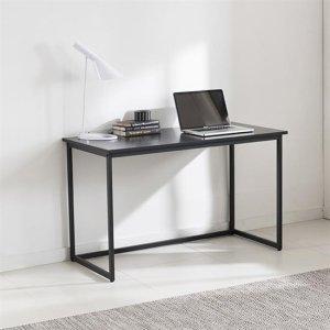 리바트 프렌즈 스틸 1200 책상 (블랙)