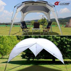 초대형 타프 그늘막 돔타프 헥사타프 텐트 캠핑용품