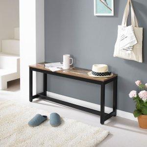 T9001 빈티지 벤치의자/다용도벤치 의자/식탁의자기타