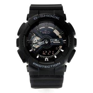 G-SHOCK GA-110-1B / 카시오 지샥 빅페이스