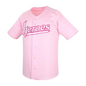 패션 유니폼 (핑크)