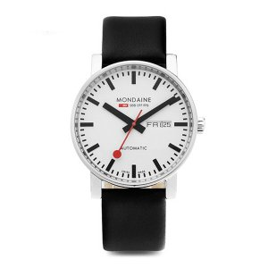 MONDAINE 몬데인 A132.30348.11SBB EVO BIG (40*40mm)