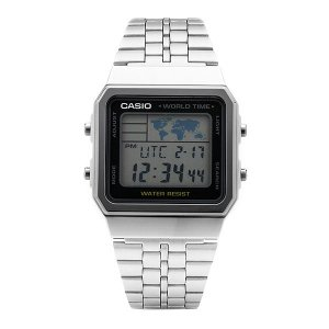 CASIO 카시오 A500WA-1DF (A500WA-1D) 디지털시계