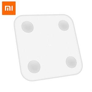 [무배/정품] 샤오미체중계2 미스케일2 mi scale2 XMTZC02HM