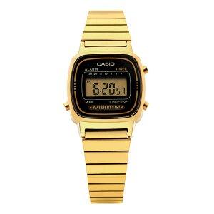 CASIO 카시오 LA670WGA-1DF 빈티지디지털