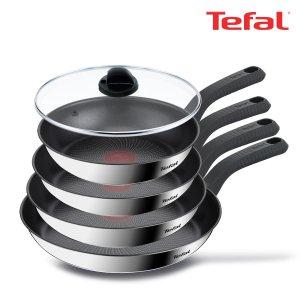 테팔 IH 이모션 인덕션 후라이팬 웍(택1)