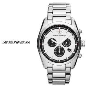 엠포리오 아르마니 남자시계 AR6007 파슬코리아 정품