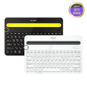 [로지텍코리아]K480블루투스 키보드 /포스트잇 증정