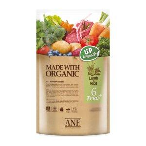 ANF 6FREE 플러스 양고기&쌀 1.8kg