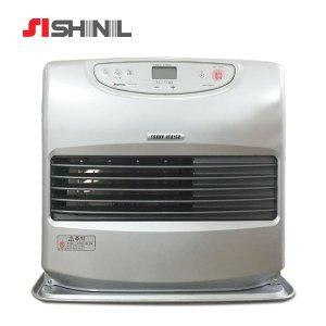 **신일** 석유 팬히터 온풍기9리터 SFH-1200SV 38(㎡)