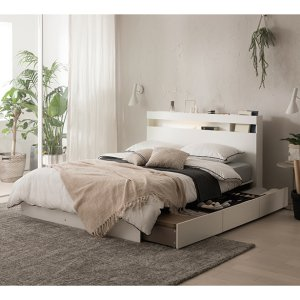 필로시 수납 퀸 침대(엔슬립 E7 Q)
