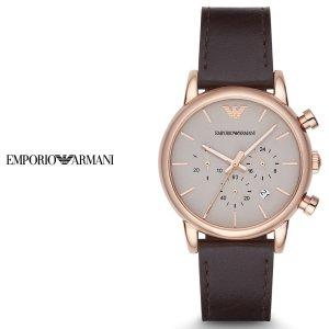 엠포리오 아르마니 남자시계 AR2074 파슬코리아 정품