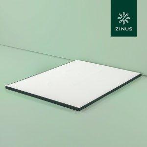 [당일출고] 젤인퓨즈드 메모리폼 토퍼 (5cm/SS)