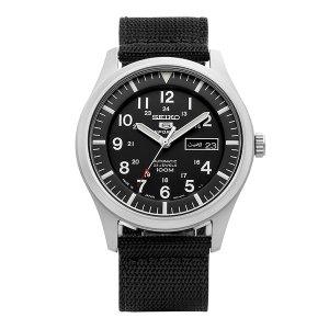 SEIKO5 세이코5 SNZG15J1 오토매틱 나토