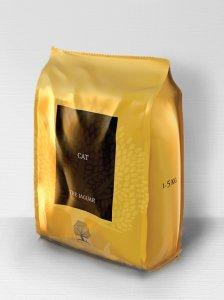 에센셜 더 재규어 포 캣 그레인프리 3kg (간식증정)