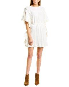Iro Serenity Shift Dress