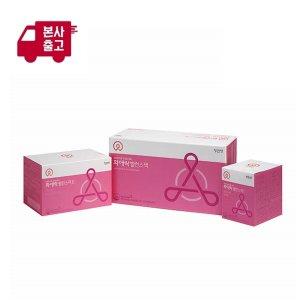 [정관장] 화애락 밸런스팩 (Ⅰ+Ⅱ) /쇼핑백증정