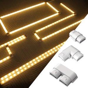 셀프미 라인조명 LED커넥터추가 SET