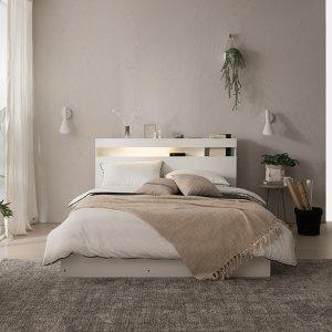 필로시 퀸 침대(엔슬립 E7 Q)