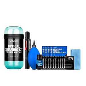 비스고 카메라 렌즈 7종 클리닝키트 블루/DKL-15B