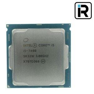 i5 7400 /7세대(카비레이크)/소켓1151/벌크