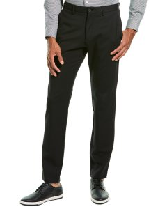 Theory Zaine Sw.Gearheart T Wool-Blend Pant