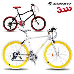 삼천리/씨티크루저 도시형자전거 7종 모음(700C/20형)