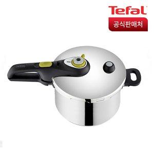 테팔 시큐어 네오 압력밥솥 6L(8인용~10인용)