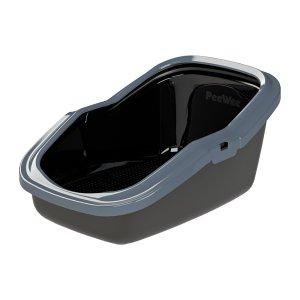 피위 시스템 화장실 에코마이너 블랙/다크그레이