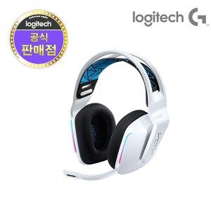 로지텍 코리아 G733 K/DA 게이밍 헤드셋