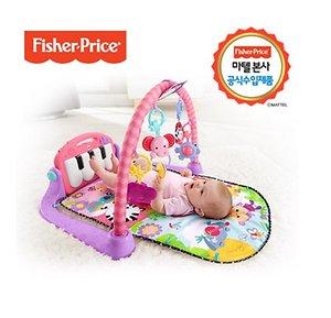[피셔프라이스] 피아노 아기 체육관(핑크)