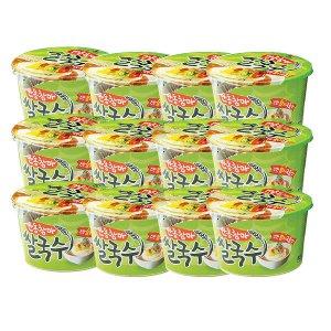 탁촌장 안동참마 쌀국수 24개입 업체직배송 3분조리