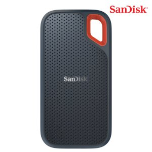 SOI SanDisk Extreme Portable SSD 1TB