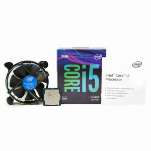 인텔 코어 i5-9400F 커피레이크 정품/지금출발