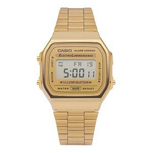 CASIO 카시오 A168WG-9WDF (A168WG-9W) 빈티지디지털