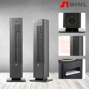 신일 가정용 PTC 히터 타워형 전기온풍기 SEH-CH20