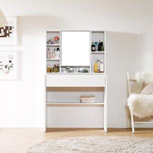 ★긴급특가★ 파로마 에일리 600 수납화장대/ 화장대세트/화장대