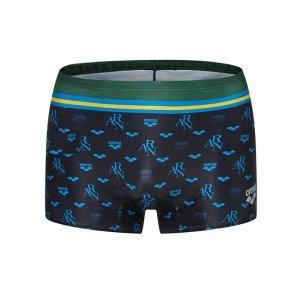 2)아레나 남성 일반 사각 수영복 A0SM1MQ01