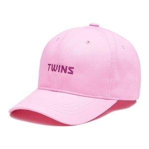 [티켓MD샵][LG트윈스] 키즈 모자 (핑크)