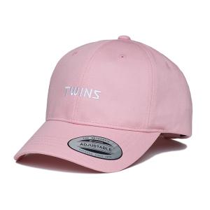 핑크 모자