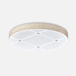 LED 원형 방등 포이드 크리스탈 70W