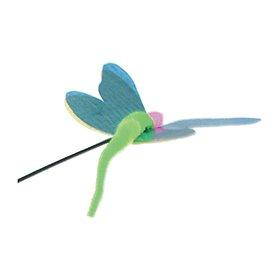 아미캐롤 곤충 카샤카샤 85cm 나비 [AT-3645]