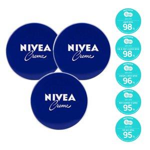 (무료배송)니베아 크림 150ml X 3개
