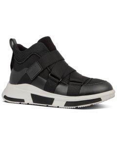 핏플랍 핏플랍 안드레아 스니커즈 블랙 Fitflop Andrea Adjustable Sneaker
